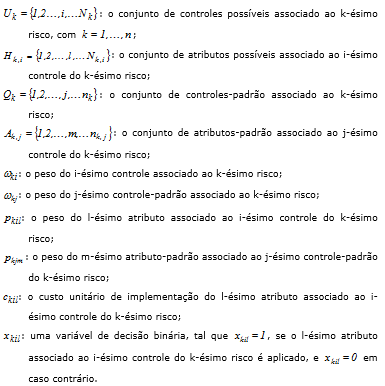 Equação 1.q